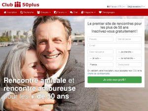 Club-50plus.fr