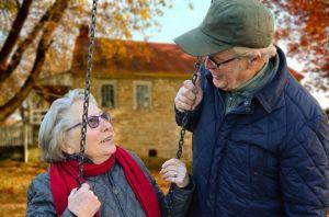 Peut-on faire des rencontres quand on est à la retraite ?
