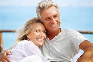 Les avantages d'un site de rencontre senior